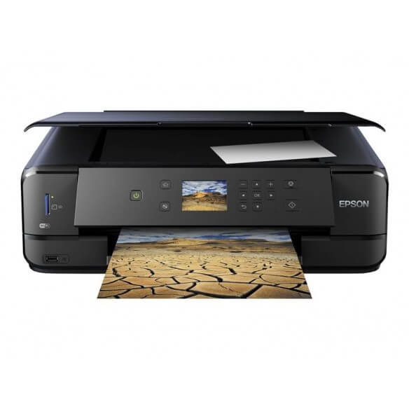Imprimante Epson Expression Premium XP-900 - Imprimante multifonctions - couleur - jet d'e