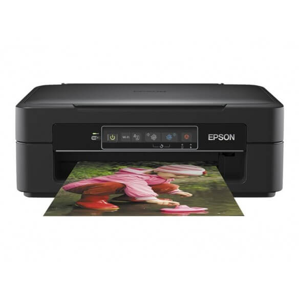 Imprimante Epson Expression Home XP-245 - Imprimante multifonc...