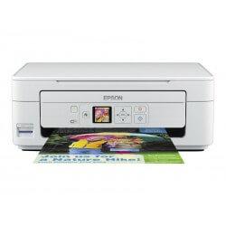 Epson Expression Home XP-345 - Imprimante multifonctions - couleur - jet d'encre - A4