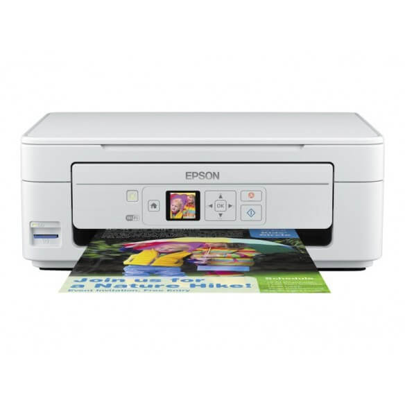 Imprimante Epson Expression Home XP-345 - Imprimante multifonc...