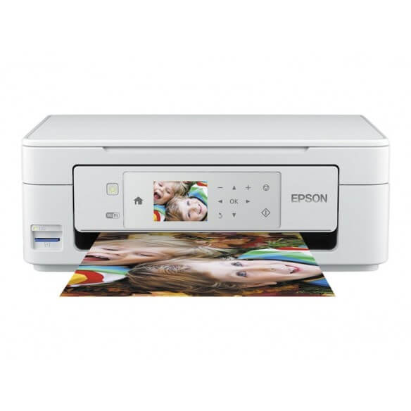 Imprimante Epson Expression Home XP-445 - Imprimante multifonc...