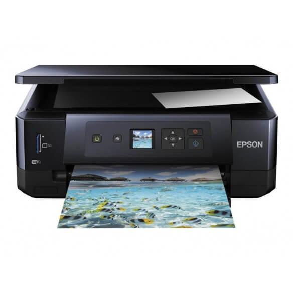 Imprimante Epson Expression Premium XP-540 - Imprimante multif...