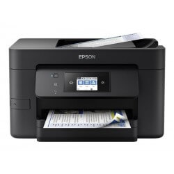 Epson WorkForce Pro WF-3720DWF - Imprimante multifonctions - couleur - jet d'encre - A4