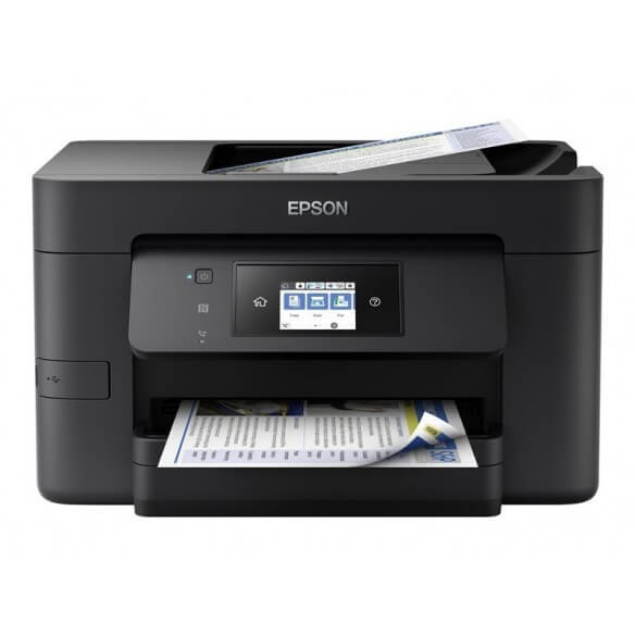 Imprimante Epson WorkForce Pro WF-3720DWF