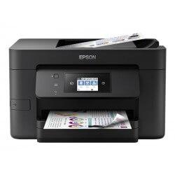Epson WorkForce Pro WF-4720DWF - Imprimante multifonctions - couleur - jet d'encre - A4