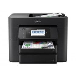 Epson WorkForce Pro WF-4740DTWF - Imprimante multifonctions - couleur - jet d'encre - A4