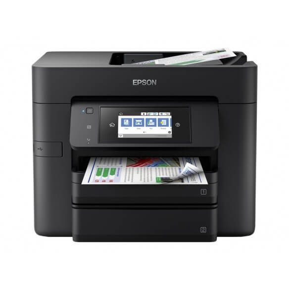 Imprimante Epson WorkForce Pro WF-4740DTWF
