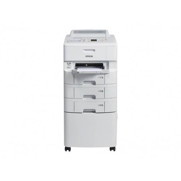 Imprimante Epson WorkForce Pro WF-6090D2TWC