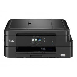 Brother DCP-J785DW multifonction jet d'encre wifi