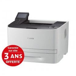 Offre : Canon i-SENSYS LBP252dw Imprimante laser monochrome Recto-verso laser A4