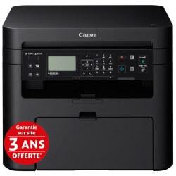 Offre : Canon i-Sensys MF231 imprimante laser noir et blanc 3 en 1