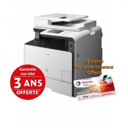Canon i-SENSYS MF729Cx Imprimante multifonctions couleur laser recto/v wifi