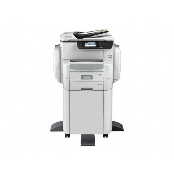 Imprimante EPSON imprimante multifonction jet d'encre WF-...