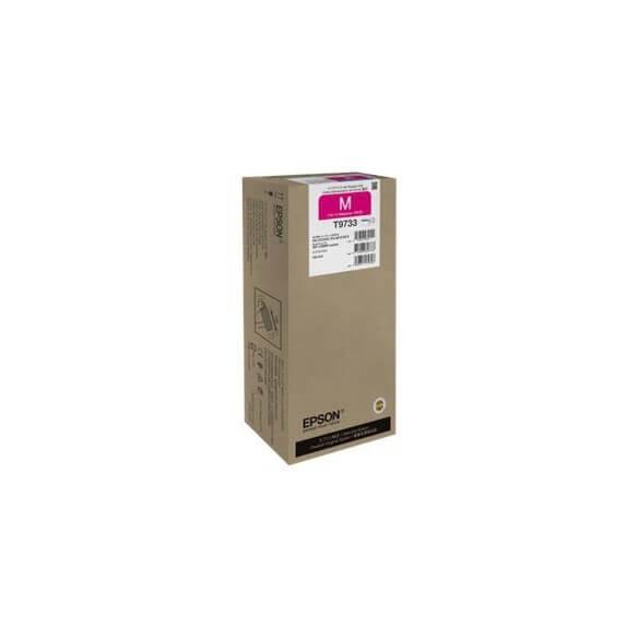 Consommable Epson cartouche de couleur magenta 22000 pages hau...
