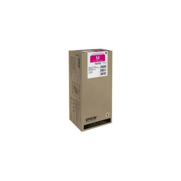Consommable Epson cartouche de couleur magenta 84000 pages tr�...