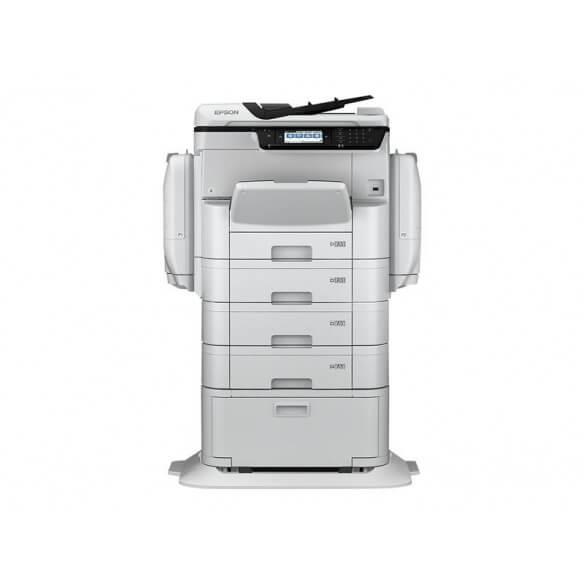 Imprimante Epson WorkForce Pro WF-C869RD3TWFC - Imprimante mul...