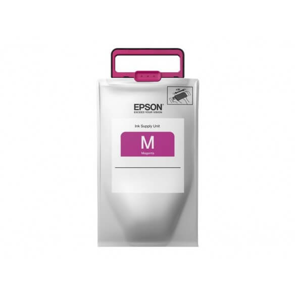 Consommable Epson T8393 cartouche d'encre Magenta 20000 p...