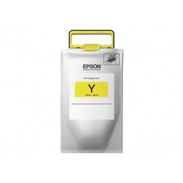Consommable Epson T8394 cartouche d'encre Jaune 20000 pag...