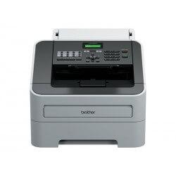 Brother fax-2940 Télécopieur / photocopieuse - Noir et blanc - laser