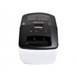 Brother QL-700 - Imprimante d'étiquettes - papier thermique