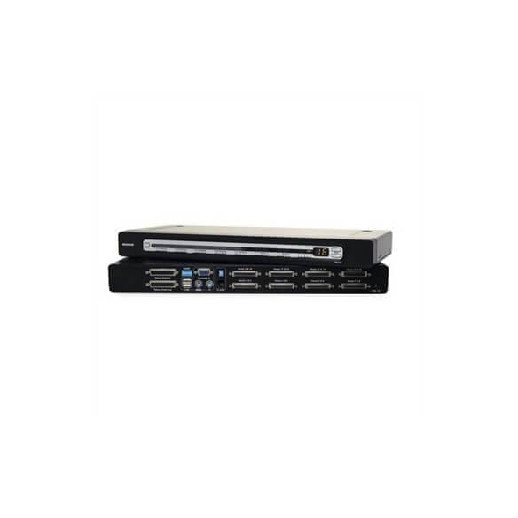 Belkin OmniView PRO3 USB & PS/2 KVM Switch