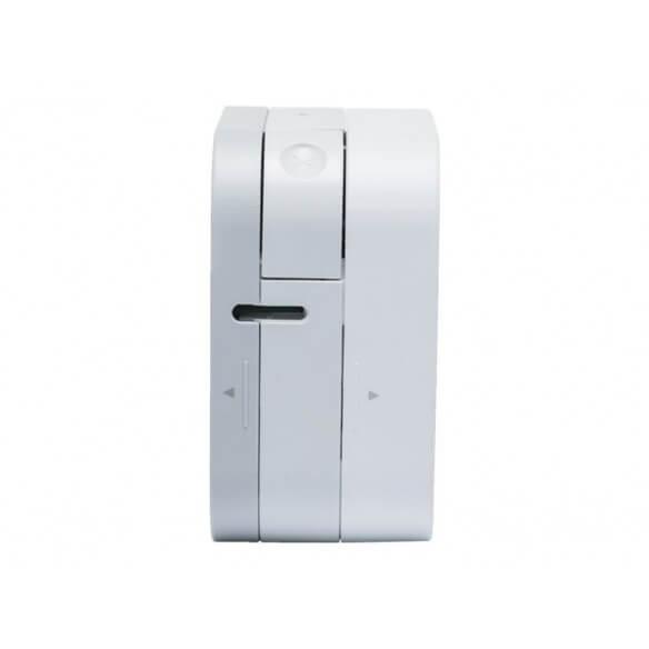 Imprimante Brother P-Touch PT-P300BT - Imprimante d'étiq...