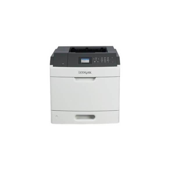 Imprimante Lexmark MS711dn Imprimante monochrome Recto-verso l...