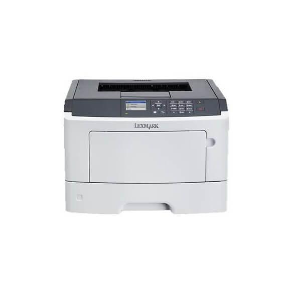 Imprimante Lexmark MS415dn Imprimante monochrome Recto-verso l...