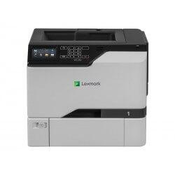 Lexmark CS720de Imprimante couleur Recto-verso laser A4