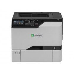 Lexmark CS725de Imprimante couleur Recto-verso laser A4