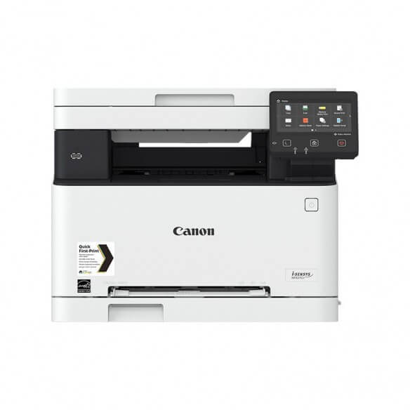 Imprimante Canon I-Sensys MF631CN Imprimante multifonction las...