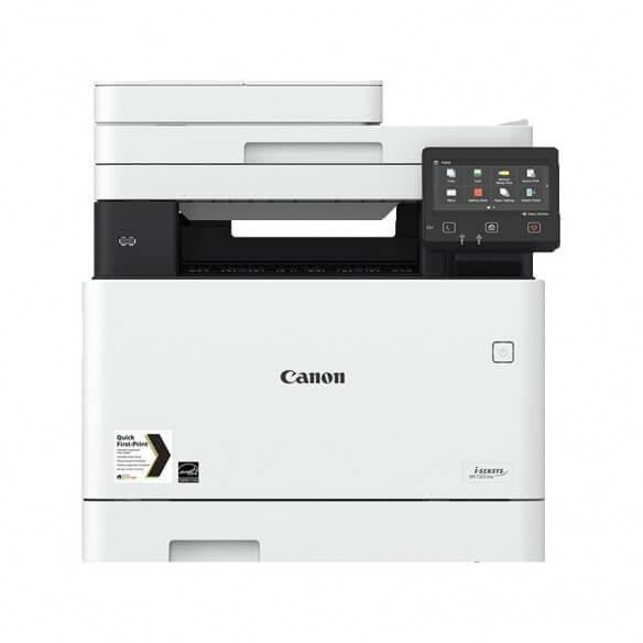 Imprimante Canon i-Sensys MF633CDW Imprimante multifonction la...
