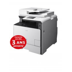 Canon i-SENSYS MF728Cdw Imprimante multifonctions couleur laser recto/v Wifi