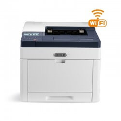 Offre : Xerox Phaser 6510DNI Imprimante laser couleur A4 recto-verso Wifi