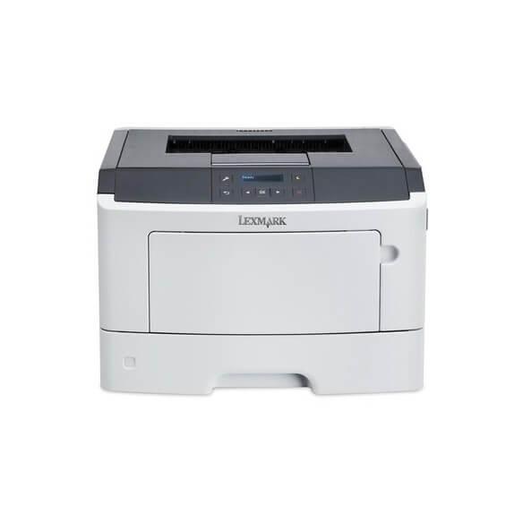 Imprimante Lexmark MS317DN imprimante laser noir et blanc rect...