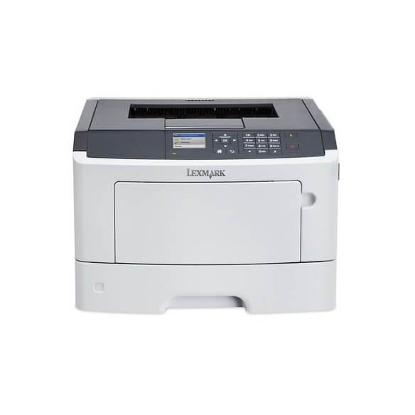 Imprimante Lexmark MS417DN imprimante laser noir et blanc rect...