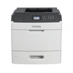 Lexmark MS817DN Imprimante laser noir et blanc recto-verso A4