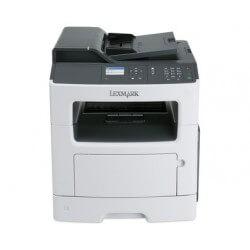 Lexmark MX317DN Multifonction laser noir et blanc recto-verso A4