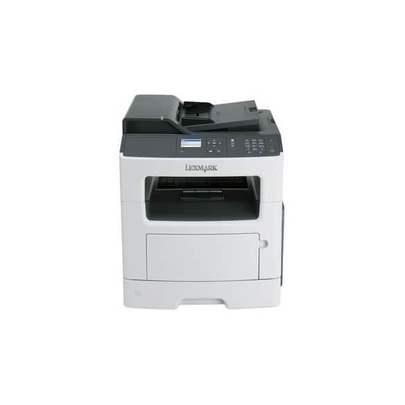 Imprimante Lexmark MX317DN Multifonction laser noir et blanc r...