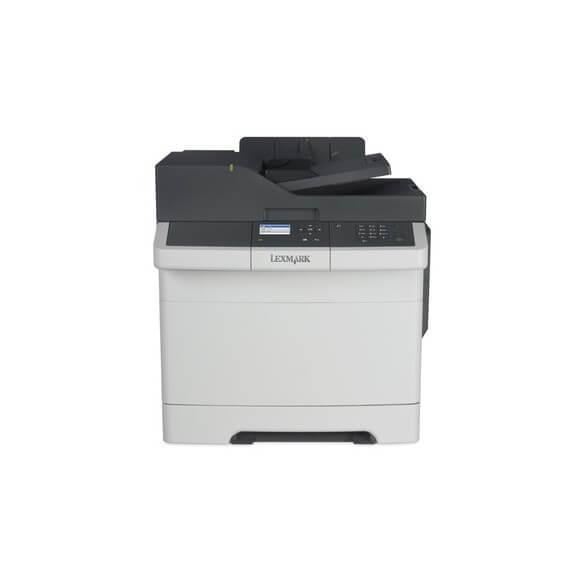 Imprimante Lexmark CX317DN Imprimante Multifonction laser coul...