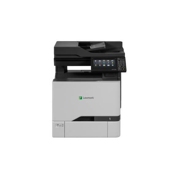 Imprimante Lexmark CX727DE Multifonction laser couleur A4