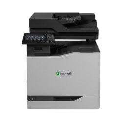 lexmark cx827de imprimante multifonction laser couleur recto verso a4 le mat riel informatique. Black Bedroom Furniture Sets. Home Design Ideas