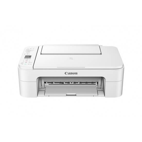 Imprimante Canon Pixma TS3151 Imprimante multifonction jet d&#...