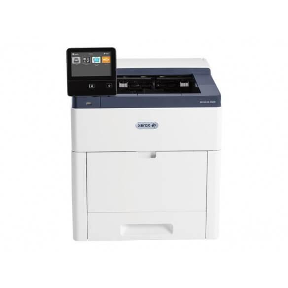 Imprimante Xerox VersaLink C600DNM PagePack