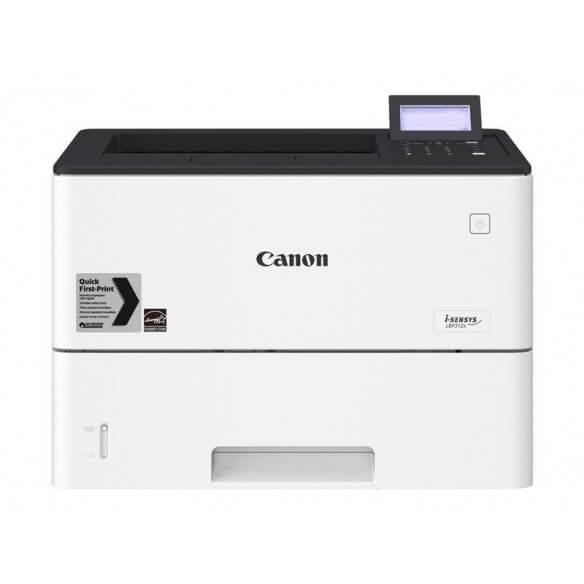 Canon i-SENSYS LBP312X Imprimante laser monochrome wifi recto-verso