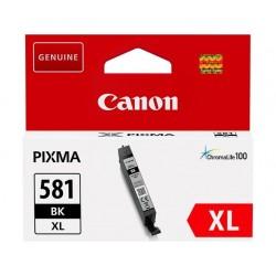 Canon CLI-581BK XL cartouche d'encre noir 2280 pages