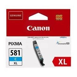 Canon CLI-581C XL cartouche d'encre Cyan 519 pages