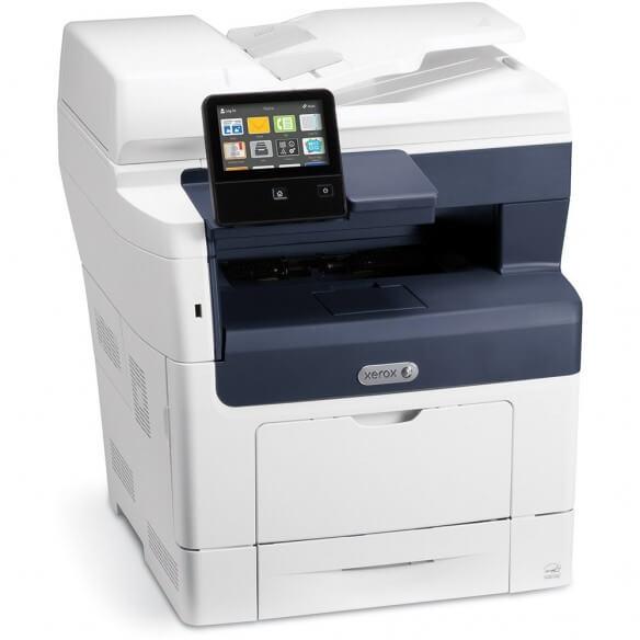 Xerox Versalink B405DN, imprimante multifonction A4 laser noir et blanc (monochrome), réseau, recto-verso