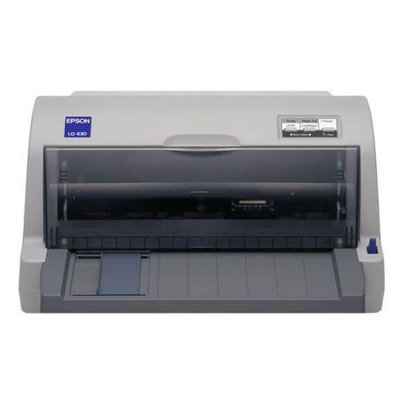 Imprimante Epson LQ 630
