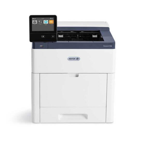 Xerox Versalink C500DN Imprimante laser couleur réseau recto-verso A4